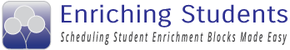 Enriching Students Support Desk Help Center home page