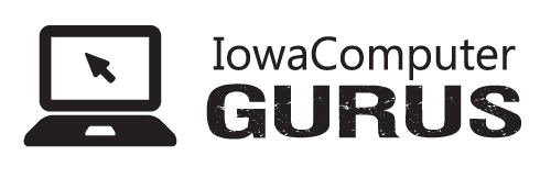 IowaComputerGurus Support Help Center home page